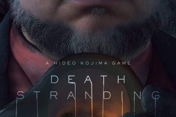 del toro death stranding