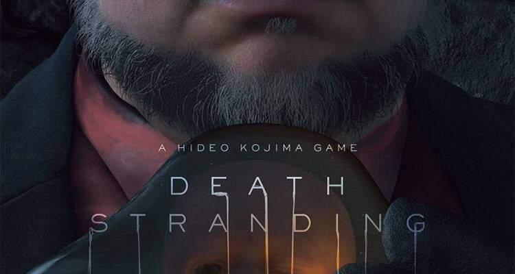 Guillermo del Toro chiarisce il suo ruolo in Death Stranding
