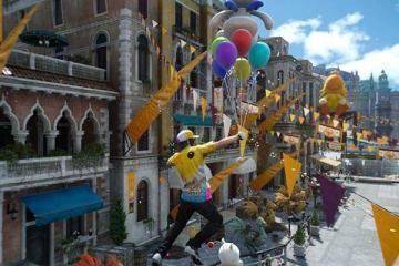final fantasy 15 carnival