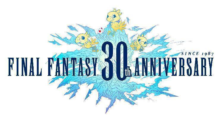 final fantasy 30