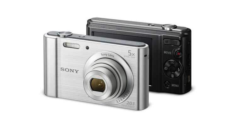 fotocamere-compatte-economiche