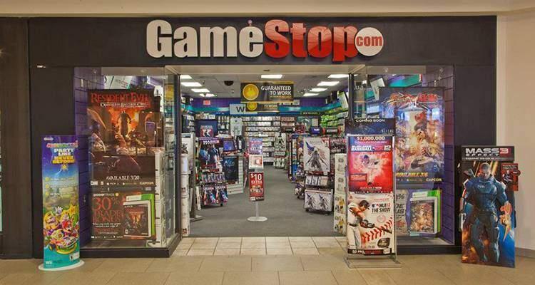 Il declino del mercato retail – Videogame Charts Weekly