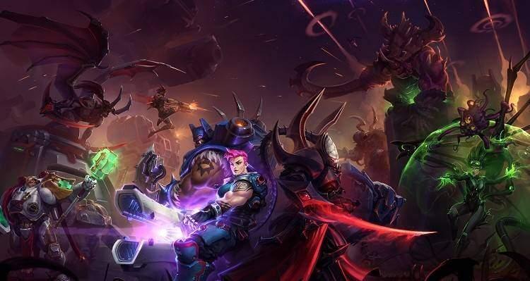 Heroes of the Storm. Tutti gli eroi saranno gratis nel week-end