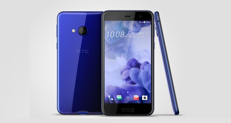 HTC U Ultra e U Play disponibili in Italia: spedizioni al via