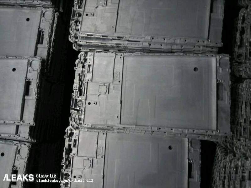 Huawei P10, nuove immagini e anticipazioni