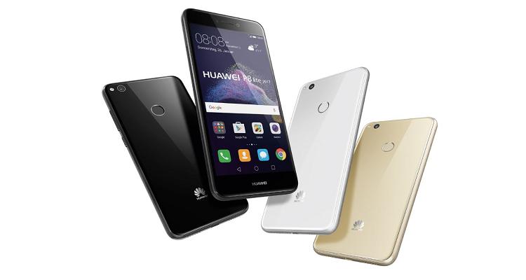 In Italia l'Huawei P8 Lite 2017: prime offerte con prezzo al ribasso