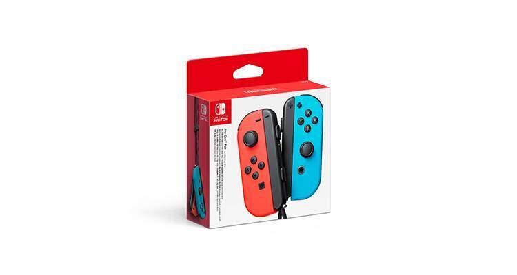 Nintendo Switch farà pagare cari i suoi accessori