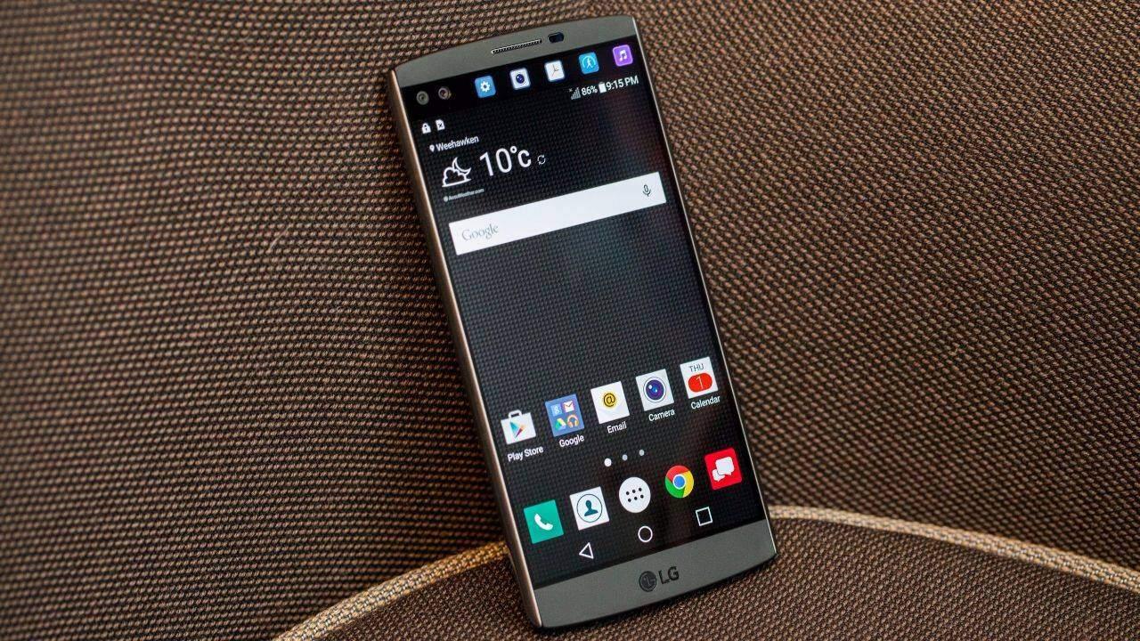 Il presunto LG G6 sbarca su Geekbench: quali specifiche?