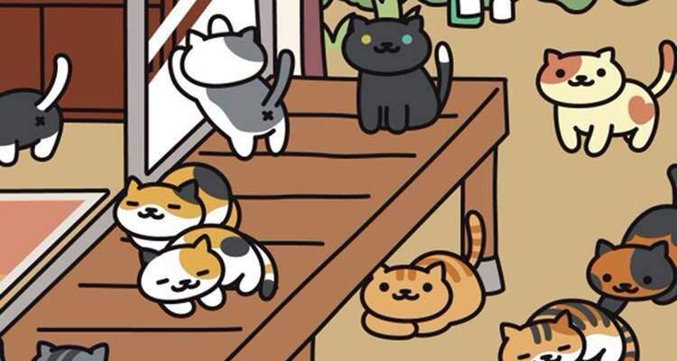 Neko Atsume ha un adattamento cinematografico pieno di gatti