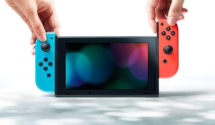 Nintendo Switch. Come funziona il servizio online a pagamento?