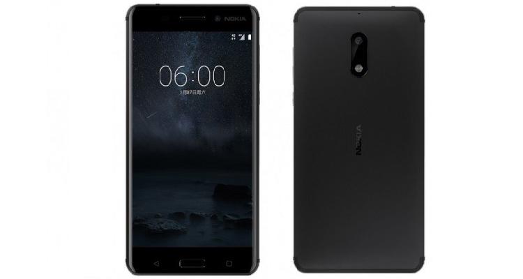 Nokia 6, i preordini fanno il botto: sono più di 1 milione!