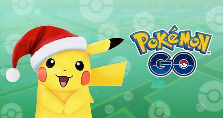 Pokémon Go Natale vendite download sales
