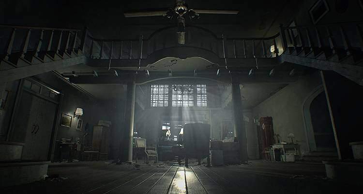 Resident Evil 7 Biohazard – Recensione