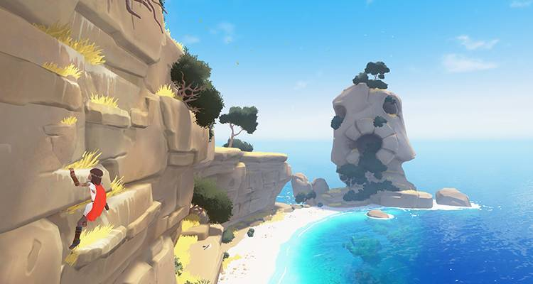 RiME ha una data di uscita per Nintendo Switch