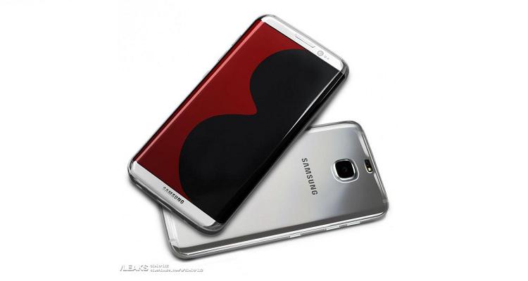Samsung Galaxy S8 avrà una fotocamera a filo con la scocca