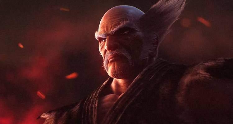 Tekken 7: ecco il nuovo Story Trailer
