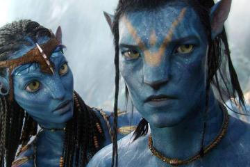 Avatar Videogame