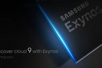 galaxy s8 con exynos 9