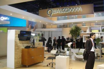 qualcomm processori di fascia media