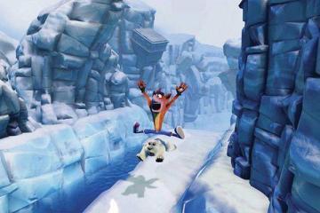 Crash Bandicoot PS4 01