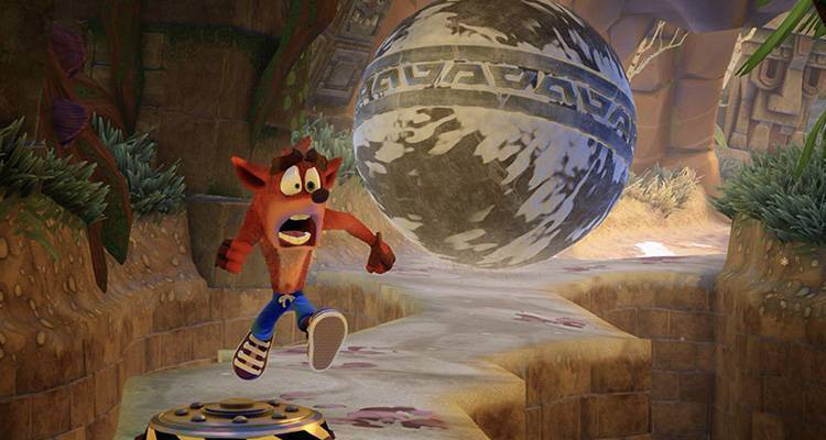 Crash Bandicoot. Il remake per PlayStation 4 ha finalmente una data di uscita