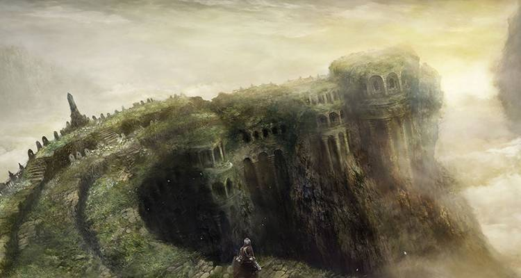Dark Souls 3: The Ringed City si mostra nel primo video gameplay