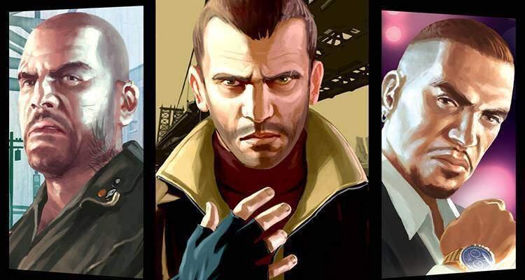GTA 4 e le sue espansioni sono adesso compatibili con Xbox One