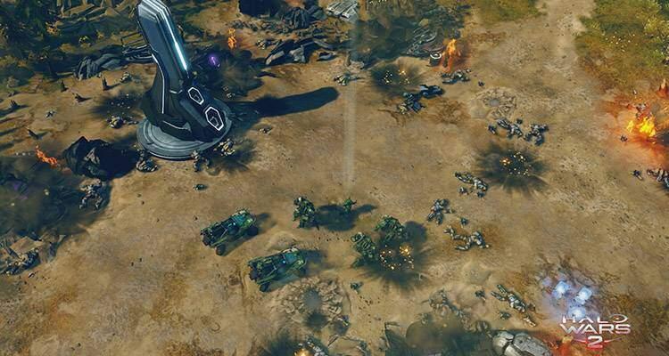 Halo Wars 2 Recensione 01
