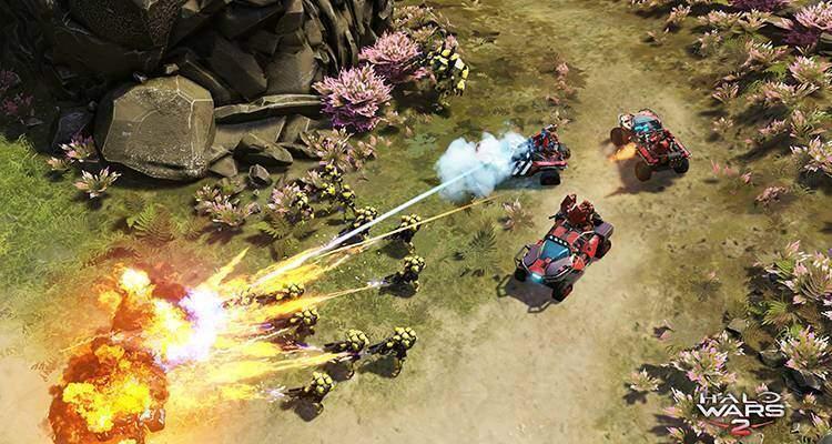 Halo Wars 2 Recensione 03