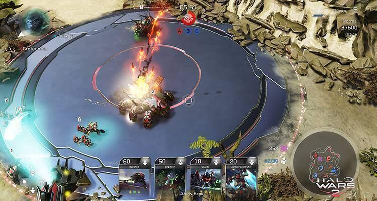 Halo Wars 2 Recensione 04
