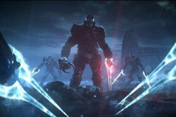 Halo Wars 2 Recensione