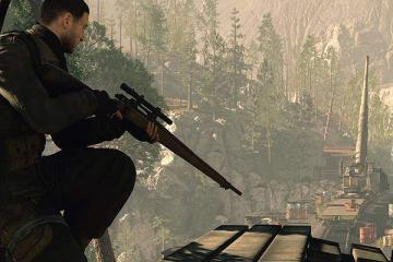 Sniper Elite 4 Recensione 01