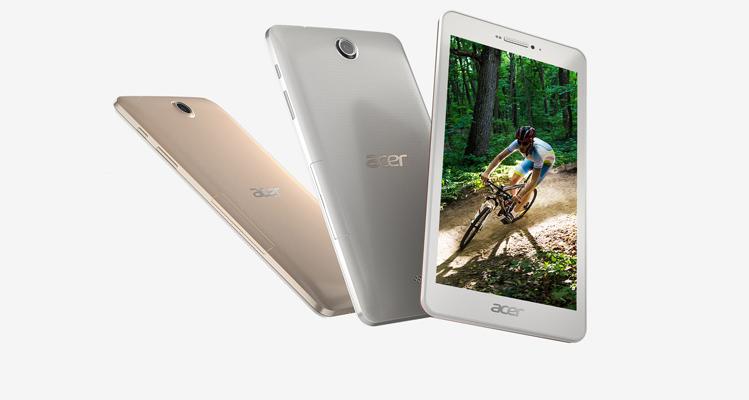 Acer Iconia Talk 7, nuovo modello economico in dirittura d'arrivo