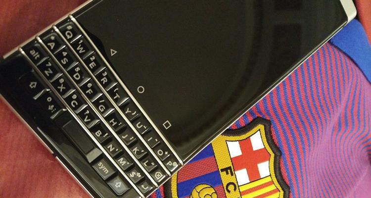 Smartphone: torna BlackBerry. Ecco cosa c'è dentro il KEYone