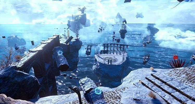 Downward è un open-world post-apocalittico basato sul parkour e ha una demo su Steam