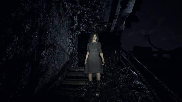 eveline resident evil 7 biohazard