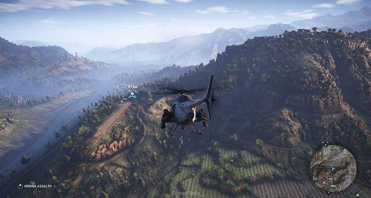 Tom Clancy's Ghost Recon Wildlands – Anteprima dalla Beta del nuovo open-world Ubisoft