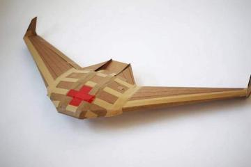 aeroplani aiuti umanitari