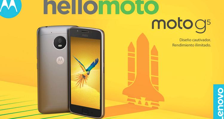 Lenovo Moto G5 scheda tecnica GFXBench