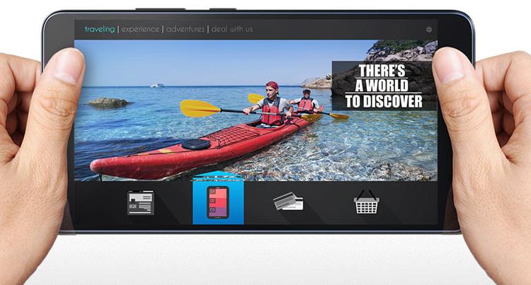 Lenovo Tab 3 7 Plus è ufficiale: in Italia a soli 139€!