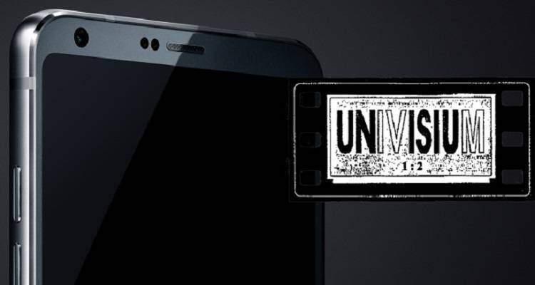 Approfondimento sul formato Univisium 18:9 di LG G6 e Samsung Galaxy S8