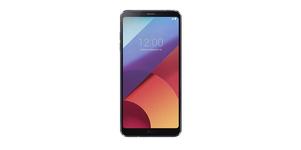 LG G6 è ufficiale: un top di gamma a metà?