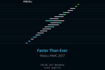 meizu mwc 2017