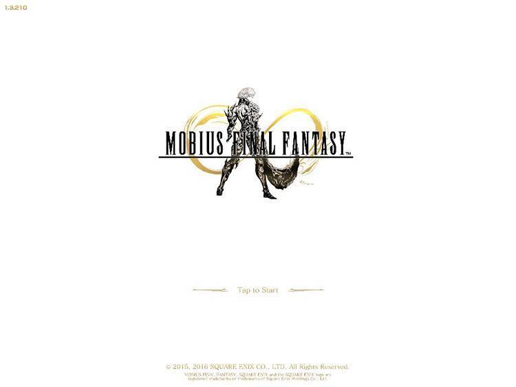 mobius-final-fantasy-tap-start