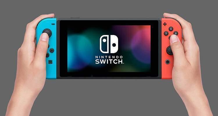 Nintendo Switch Avr Giochi Che Funzionano Solo In