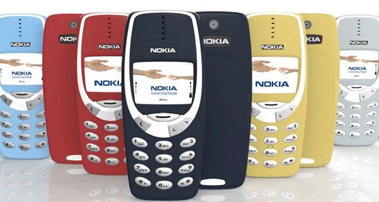 5 cose da sapere sul Nokia 3310 nuovo COMMENTA
