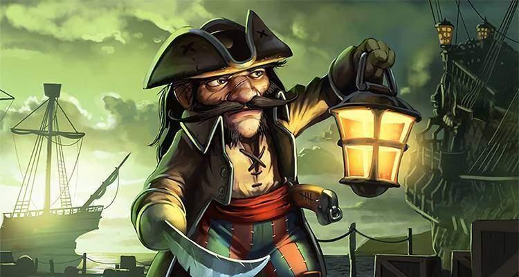 Blizzard nerfa in Hearthstone i mazzi Pirata e lo Sciamano