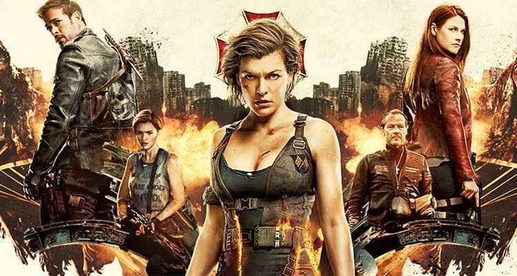 Resident Evil The Final Chapter – Recensione del film