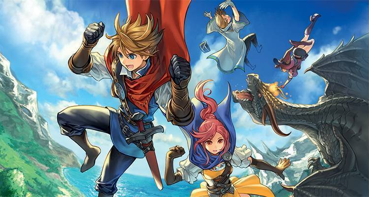 RPG Maker Fes. Un editor di JRPG per Nintendo 3DS in arrivo anche in Occidente