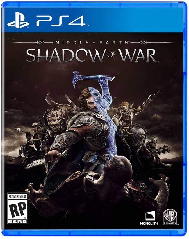 Shadow of War è il sequel di Shadow of Mordor: primi dettagli